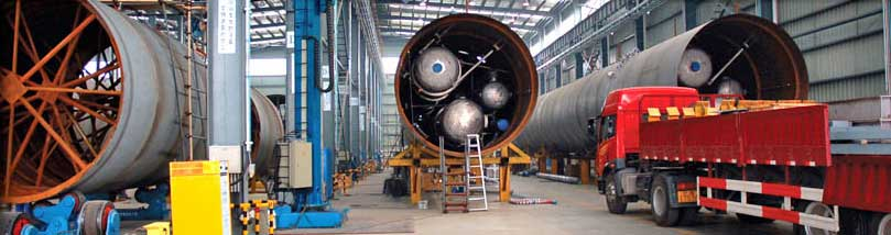 Vessel Fabrication Capabilities in Piping and Modular Fabrication ...